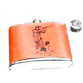 Shooters Hip Flask